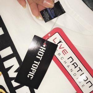 Sublime Band T-Shirt NWT